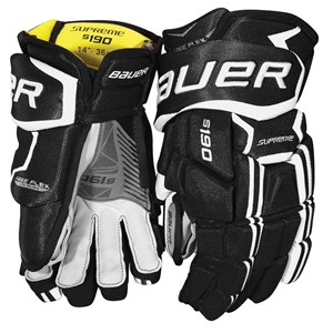 Picture of Bauer Supreme S190 Gloves Senior