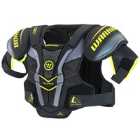Picture of Warrior Alpha QX3 Shoulder Pads Senior