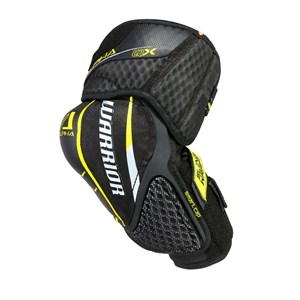Picture of Warrior Alpha QX Elbow Pads Junior