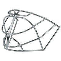 Picture of Bauer NME RP6330 Non-Certified Cat Eye Goalie Cage Senior