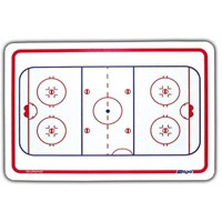 Picture of Berio Coach Tactics Map Pocket-size board 15 x 10 cm
