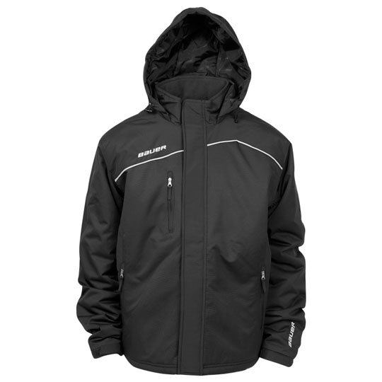 Picture of Bauer Heavyweight Parka Jacket Senior