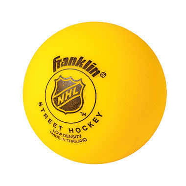 Picture of Franklin Low Density Ball - Blister