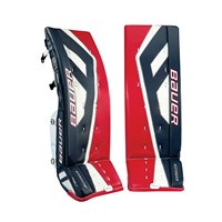 Picture of Bauer Supreme ONE.7 Goalie Leg Pads Junior