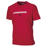 Изображение Футболка с коротким рукавом Warrior Logo Yth (детский)