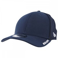 Picture of Bauer New Era 39Thirty Meshback Navy Youth