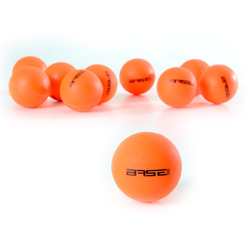 Picture of Base Streethockey Ball 105 - pack of 10