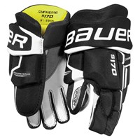 Picture of Bauer Supreme S170 Gloves Youth