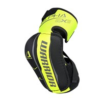 Picture of Warrior Alpha QX5 Elbow Pads Senior