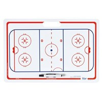 Picture of Blue Sports Tacticsboard 40 x 60 cm