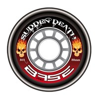 Picture of Base Outdoor 84A Inline Hockey Wheel - Sudden Death