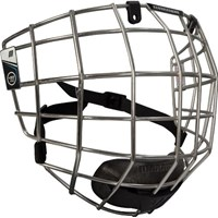 Picture of Warrior Krown LTE Black Face Cage
