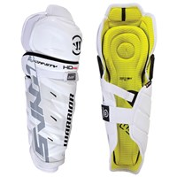 Picture of Warrior Dynasty HD Pro Shin Guards Senior