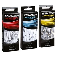 Picture of Bauer Vapor Skate Laces