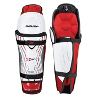 Picture of Bauer Vapor X800 Shin Guards Senior