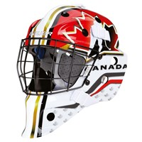 Picture of Bauer NME Street Goalie Mask Canada Youth