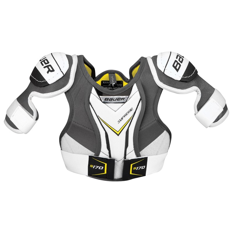 Picture of Bauer Supreme S170 Shoulder Pads Youth