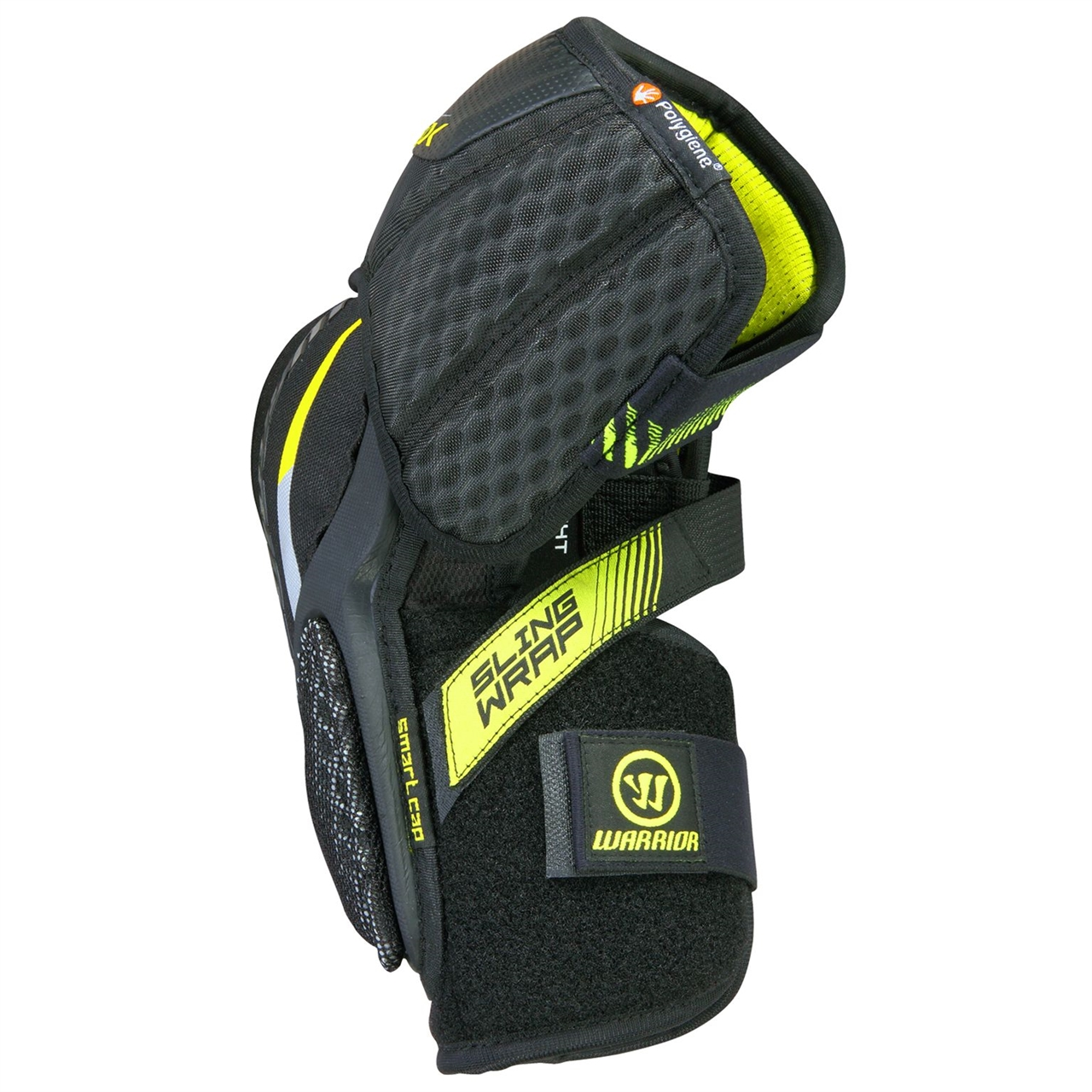 Picture of Warrior Alpha QX Elbow Pads Senior