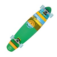 """Picture of Kryptonics Longboard - Calif. Series - 36"""" - Sunny Day"""