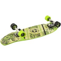 """Picture of Kryptonics Cruiser Aloha Floral - 27"""""""