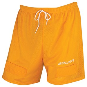 Picture of Bauer Core Mesh Jock Short Senior