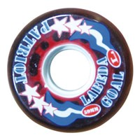 Picture of Labeda Patriot Inline Hockey Goalie Wheel