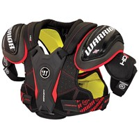 Picture of Warrior Dynasty HD1 Shoulder Pads Senior