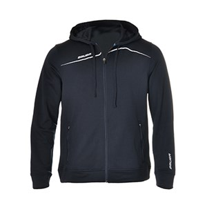 Picture of Bauer Premium Team Full Zip Hoody Youth