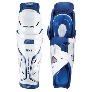 Picture of Bauer Nexus 1N Shin Guards Senior