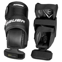 Picture of Bauer Supreme 1S OD1N Goalie Knee Guards Senior