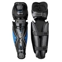 Picture of Bauer Performance Street Hockey Shin Guards Senior