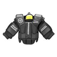 Picture of Warrior Ritual GT Goalie Chest & Arm Protector Youth