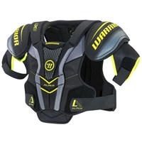 Picture of Warrior Alpha QX3 Shoulder Pads Junior