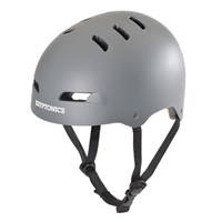 Picture of Kryptonics Step Up Helmet - Gray/Black