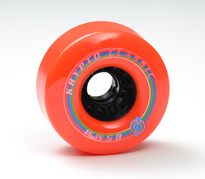 Picture of Kryptonic Longboard Wheel Classic K - 85/80A