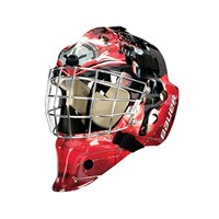 Picture of Bauer NME 3 Star Wars Series Goalie Mask Senior