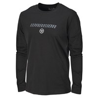Picture of Warrior Logo Long Sleeve Tee Shirt Senior
