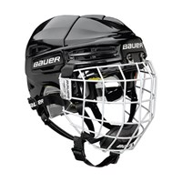 Picture of Bauer RE-AKT 100 Helmet Combo Youth