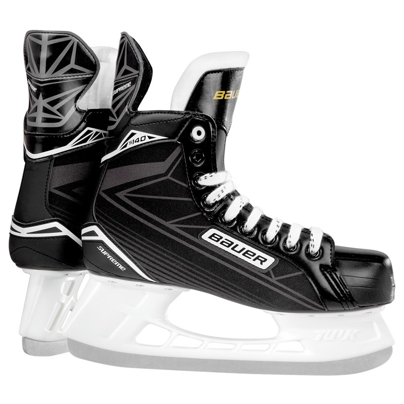 Picture of Bauer Supreme S140 Ice Hockey Skates Youth