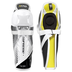 Picture of Bauer Supreme S170 Shin Guards Youth