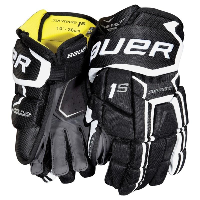 Picture of Bauer Supreme 1S Gloves Senior