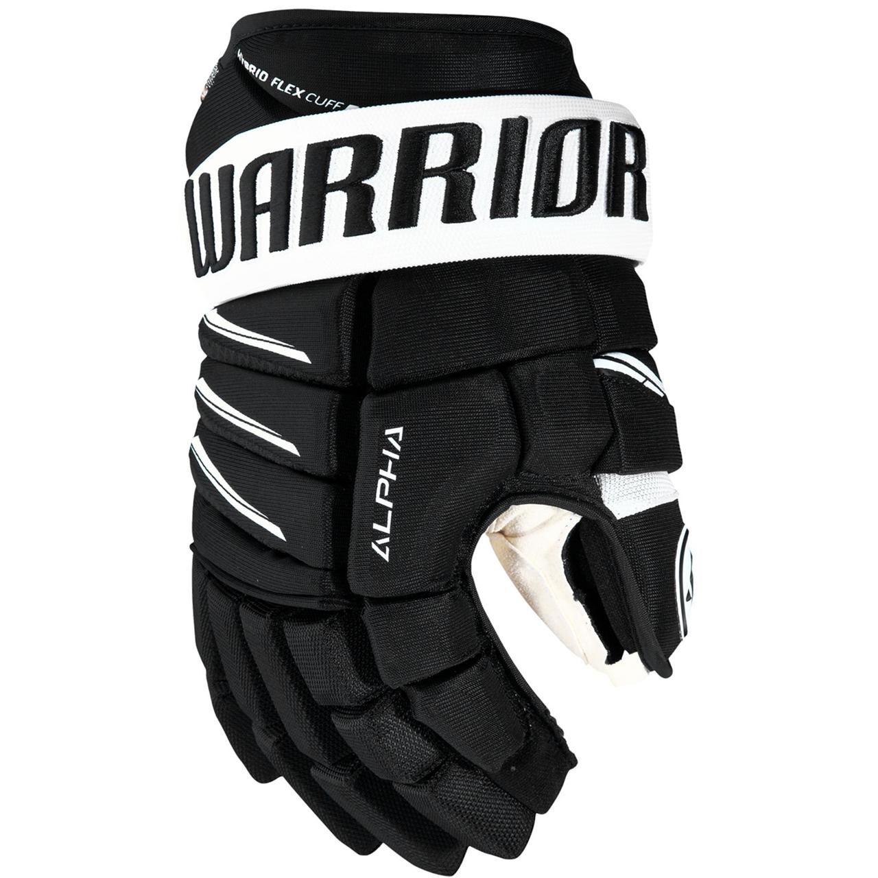 Picture of Warrior Alpha QX Pro Gloves Senior