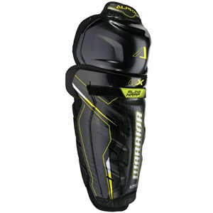 Picture of Warrior Alpha QX Shin Guards Junior