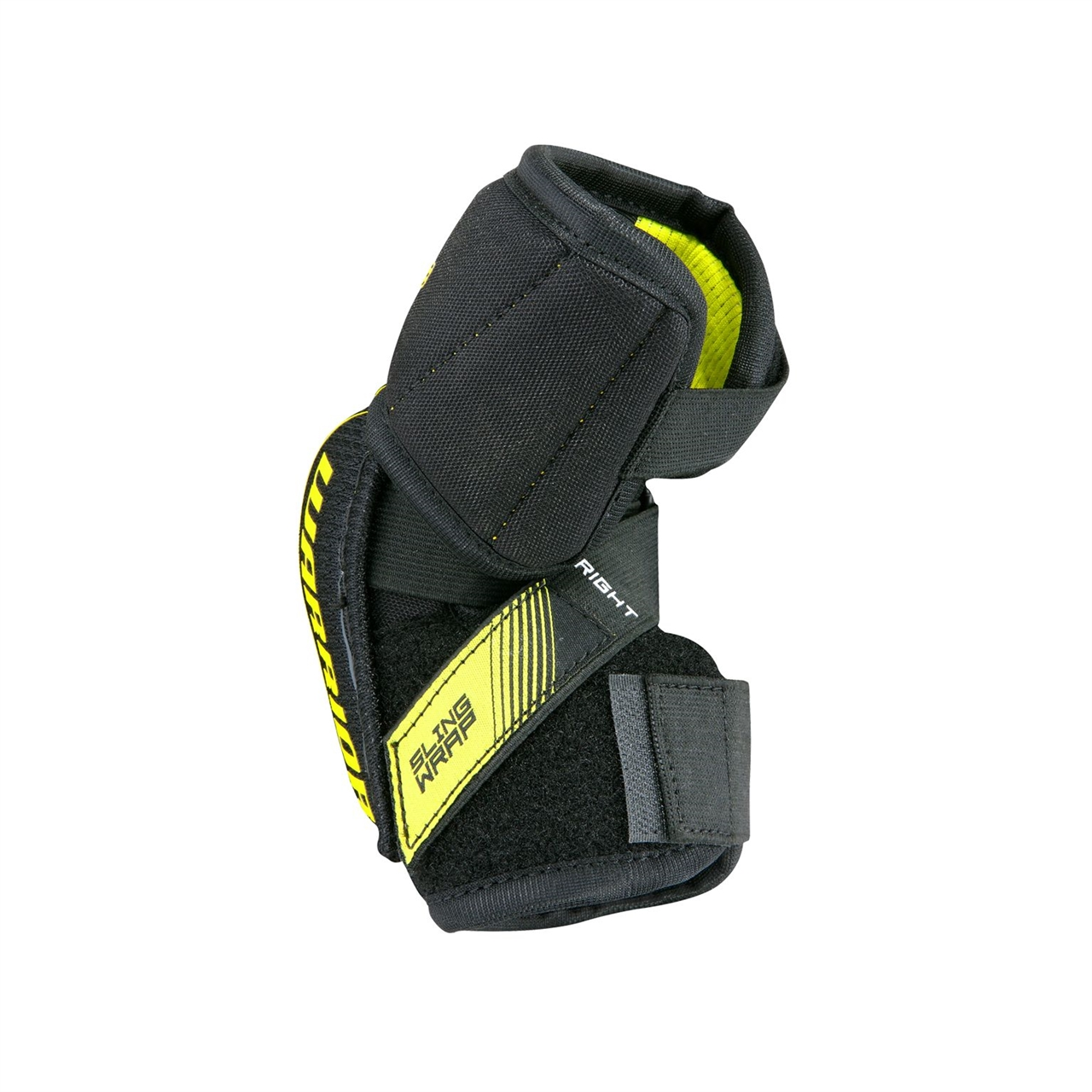 Picture of Warrior Alpha QX Elbow Pads Youth