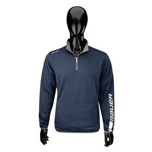 Picture of Bauer Jogging Top Team Navy Youth