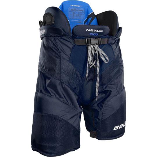 Picture of Bauer Nexus 1000 Velcro Pants Senior