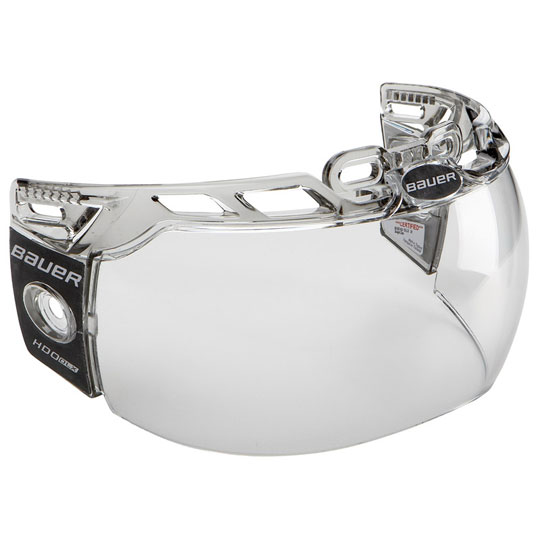 Picture of Bauer HDO Deluxe Visor
