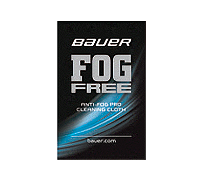Picture of Bauer Fog-Free Pro Cleaning Cloth - 6 Pack