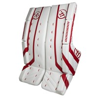 Picture of Warrior Ritual G2 Goalie Leg Pads Intermediate