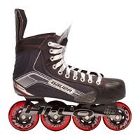 Picture of Bauer Vapor X400R Inline Hockey Skates Junior